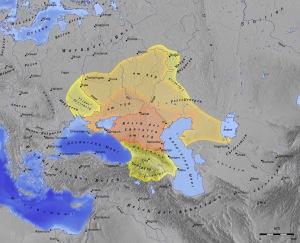 Reino de Khazaria